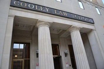 Cooley Law School loses defamation suit against New York law firm   Defamation Law   Scoop.it