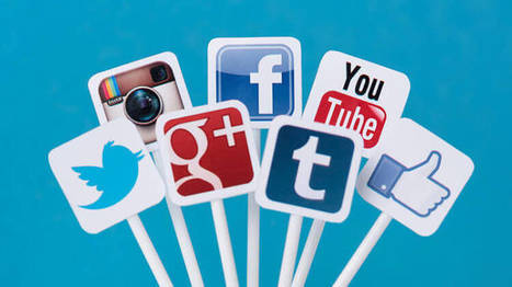 6 Key Words for Driving Social Media Engagement   Social Media Journal   Scoop.it