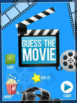 Guess the Movies iPhone App Source Code - Buy iPhone Apps Source Codes | iPhone App Source Code at MobileAppsGallery | Scoop.it