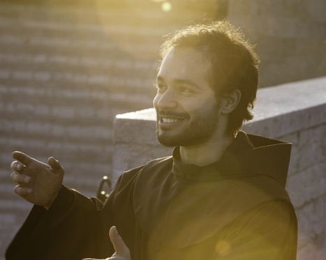 Interview with Friar Alessandro, The Voice of Christmas | St. Francis di Assisi | ITALY Magazine | UIT DE KRANTEN BY PATRICIA FAVETTA | Scoop.it