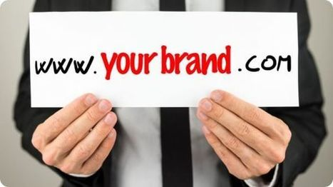Why Locking Down a Domain Name is Important For Branding | Internet Marketing | Scoop.it