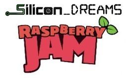Silicon Dreams - UK Tech Event | Raspberry Pi | Scoop.it