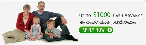 Small Payday Loans - Get Enough Bucks To Utilize as Per Your Fiscal Needs! | Payday Loans in 15 Mins | Scoop.it