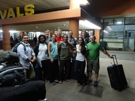 "Troy Volunteer in Arusha, Tanzania | Feedback/Review Abroaderview August 2013 | ""#Volunteer Abroad Information: Volunteering, Airlines, Countries, Pictures, Cultures"" 