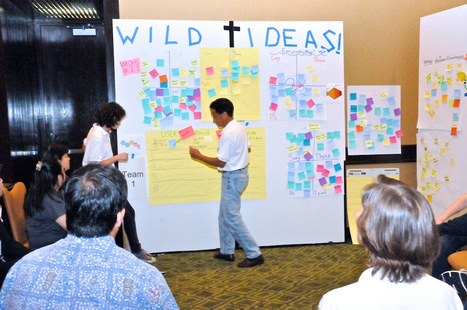 Want A Crash Course In Stanford's Design Thinking? Here it is for free (Pt. 1 Empathy) | Architecture | Scoop.it