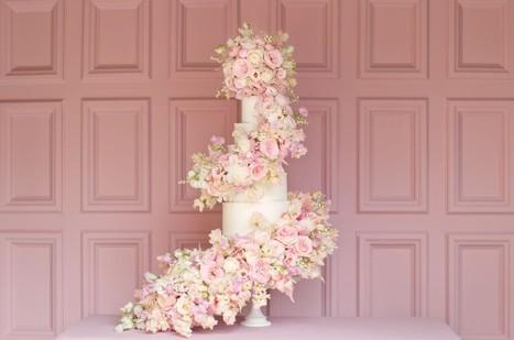 Fleur Friday | Flirty Fleurs The Florist Blog - Inspiration for Floral ... | mariage | Scoop.it