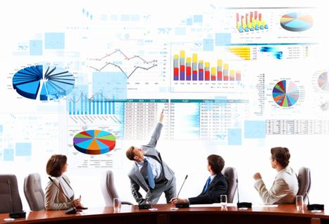 Comparatif de trois outils de Web Analytics | Agence Web KiwiLab: Veille référencement web et Blog web 2.0 | Scoop.it