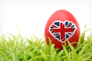 An Easter message from Nick Griffin   The Indigenous Uprising of the British Isles   Scoop.it