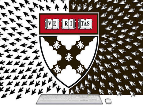 El camino de Harvard en la educacion online | Eduployment | Scoop.it