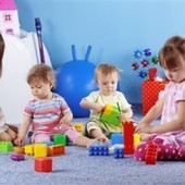 Игровая деятельность с идеальными условиями. 11 советов   игры для обучения   Scoop.it