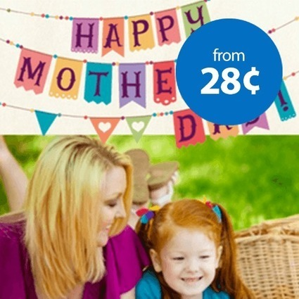 Mother's Day Gifts for Mom - Walmart.com | Foreign Shopper | Scoop.it