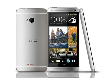 Test audio en 16 et 24-bit du Smartphone HTC One : il sonne, et il ... - Qobuz.com   audio haute fidélité   Scoop.it