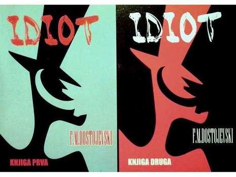 F.M.Dostojevski-Idiot E-Knjiga PDF DOWNLOAD - Besplatne Knjige | de Libero | Scoop.it