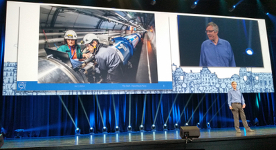 CERN's OpenStack Cloud to Reach 150,000 Cores by 2015 | Data Center Knowledge | Stories from Big Science facilities | Scoop.it