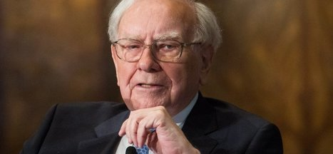 7 Things Warren Buffett Can Teach You About Leadership | Alchemy of Business, Life & Technology | Scoop.it