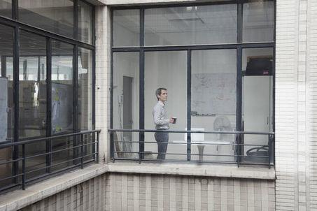 Ismaël Héry: «La semaine idéale, c'est quatre jours de travail maximum» | Business story | Scoop.it