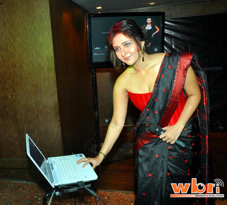 Tollywood Actress Swastika Mukherjee Launches Web-Site ... | Bengal Cinema | Scoop.it