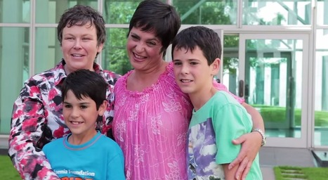 Australian documentary Gayby Baby to have world premiere in Toronto | Gay News | Scoop.it