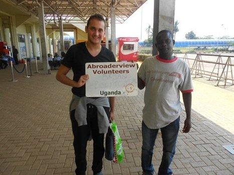 "Feedback Camil Benomar Volunteer in Bulenga, Uganda Orphanage Program | ""#Volunteer Abroad Information: Volunteering, Airlines, Countries, Pictures, Cultures"" | Scoop.it"