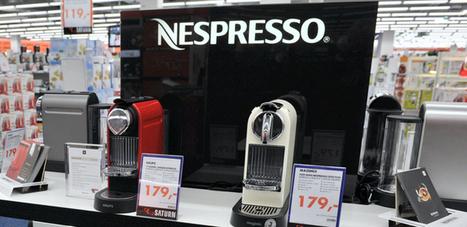 Nespresso, Senséo, Tassimo... entre les rivaux de la machine à café, ça se corse | What's new in business? | Scoop.it