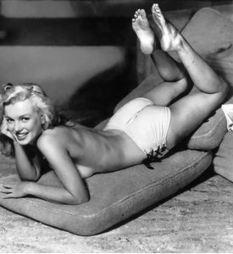 Marilyn Monroe : des photos inédites de la pin-up mises aux enchères | The Blog's Revue by OlivierSC | Scoop.it