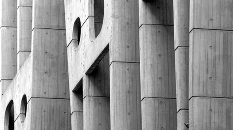 Concrete looks to shed a bad rep   D_sign   Scoop.it