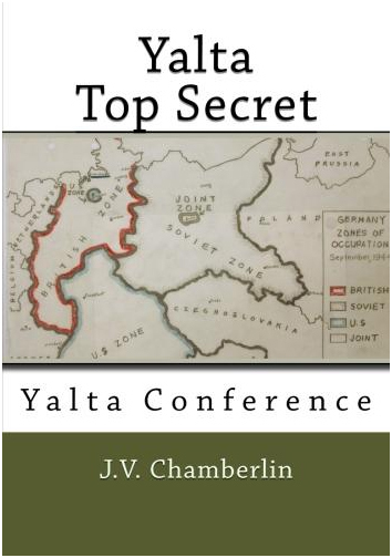 Map | Yalta Conference | Scoop.it