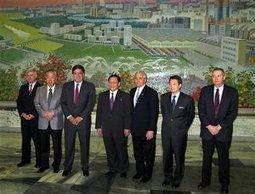 SEOUL, South Korea - Google chairman heading to North Korea - Business - Nation - TheState.com   Les stats de Mirem !   Scoop.it