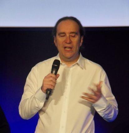 Xavier Niel : la 4G attendra chez Free Mobile, l'innovation continue sur la Freebox | Free Mobile, Orange, SFR et Bouygues Télécom, etc. | Scoop.it