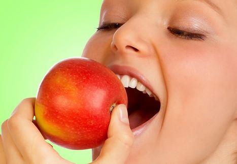 Claves para lograr una figura saludable | Salud | Scoop.it