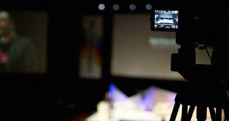 Kolla i kapp! Sändningar från Internetdagarna 2012 | Folkbildning på nätet | Scoop.it
