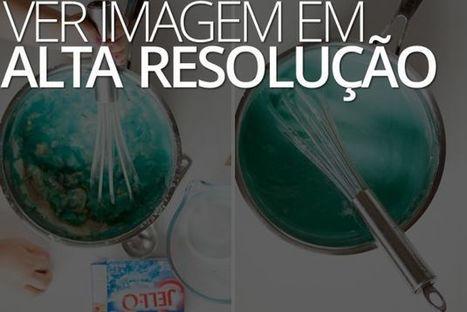 Fazer massinha de modelar com gelatina - O Artesanato | Trabalhos Manuais no Jardim de Infância | Scoop.it