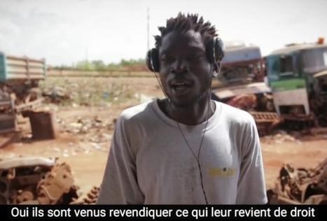 Les Inrocks - Au Burkina, électro et musiques traditionnelles fusionnent | Changer... ou pas! | Scoop.it