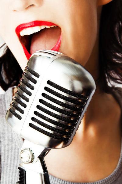 Ejercicios para locutores – ¿Qué ejercicios hago para relajar la voz? | Locución - Voiceover | Scoop.it