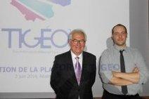Réalmont. Inauguration de TIGéo, la plateforme de l'Information Géographique du Tarn | Actualités tarn | Scoop.it