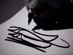 'Flip The Script' Book Chronicles Historic Graffiti Hand Styles - BallerStatus.com   I Love Street Art   Scoop.it