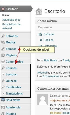 Learndash para convertir tu blog wordpress en una plataforma e-Learning LMS | Using social media for worldwilde communication and experience exchanges | Scoop.it