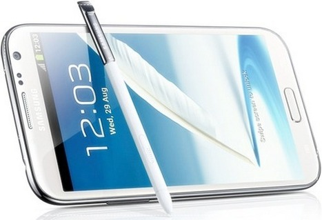 Android 4.4.2 Samsung Galaxy Note 8 Price In Canada | allsmartphonew | teknologi | Scoop.it