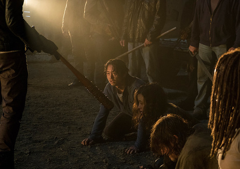 Recensione TWD 7x01 - The day will come when you won't be | Stuka78 | Scoop.it