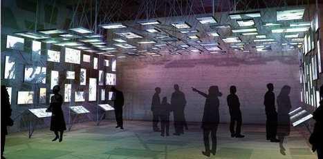 Le smartphone au coeur du musée du futur (Les Echos) | Clic France | Scoop.it