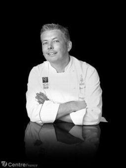 Un grand chef, un produit : la praline rouge par Richard Sève | Gastronomie Française 2.0 | Scoop.it
