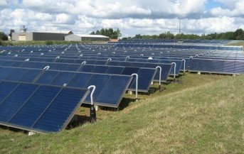 Denmark bans new installations of fossil-fired heating | Exas Consulting Newsroll | Solar Electricity | Scoop.it