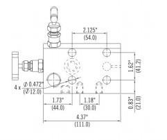 #2 Way #Valve #Manifoldshttp://www.fd-lok.com/key-2-way-valve-manifolds-39/ | Needle Valves ,ball valves,tube fittings,ect. | Scoop.it