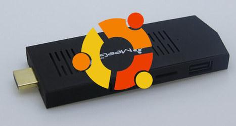 Ubuntu 14.04.3 Desktop Image for Intel Atom Z3735F mini PCs and Sticks | Embedded Systems News | Scoop.it