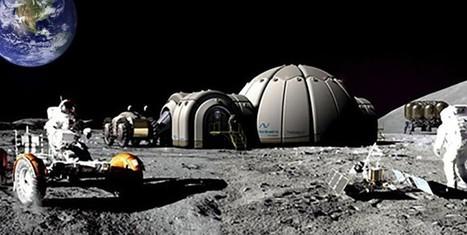 Colonizing Moon Audio - Curagami | Collaborative Revolution | Scoop.it