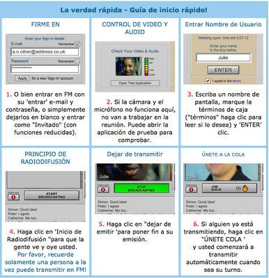 Educación tecnológica: FlashMeeting: Videoconferencia para el aprendizaje | Educando con TIC | Scoop.it