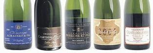 Champagne's culture clash lets the little guys sparkle | Vitabella Wine Daily Gossip | Scoop.it
