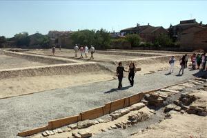 Romanorum Vita - blog de la exposición – Obra Social 'la Caixa' » Blog Archive » La arqueología romana es noticia | Cultura Clásica | Scoop.it
