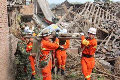 Jul 24, 2013In China, Lessons in Disaster Management Lead to Regional ... - The Asia Foundation - In Asia | Public Safety Example | Scoop.it