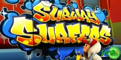 Subway Surfers 1.18.0 Android Hack/ Cheat For Free Shopping ~ MU Android APK | reading for meaning | Scoop.it